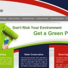 Green Painters, environmentally friendly painting methods
